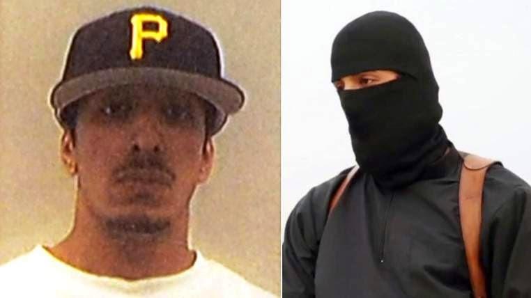 Wajah asli ISIS