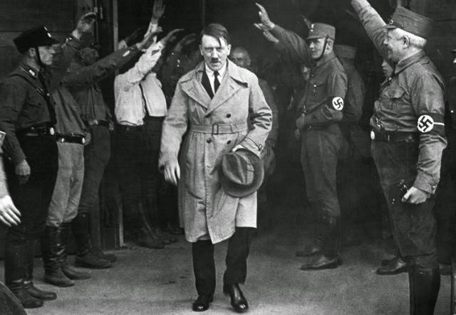 Fskta Hitler