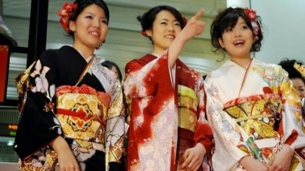 Rahasia orang Jepang