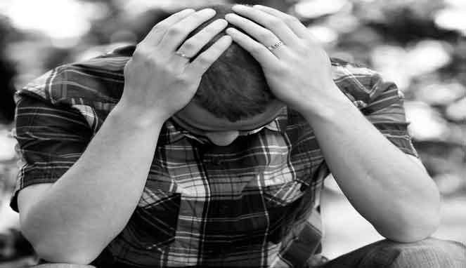 Merasa depresi