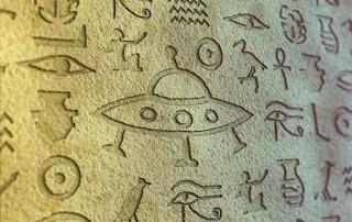 Bukti alien ada