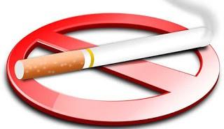 Ilustrasi: Dilarang Merokok