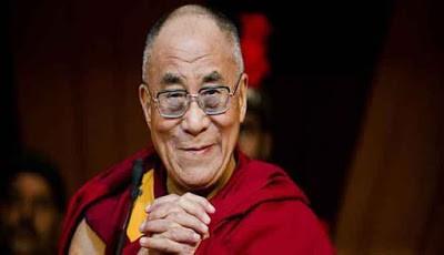 Tes Kepribadian Dalai Lama