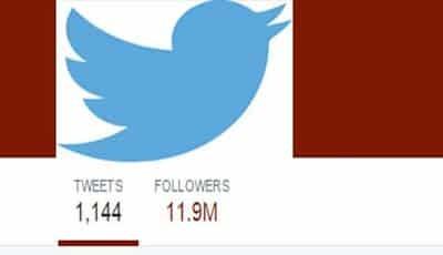 Trik menambah follower twitter