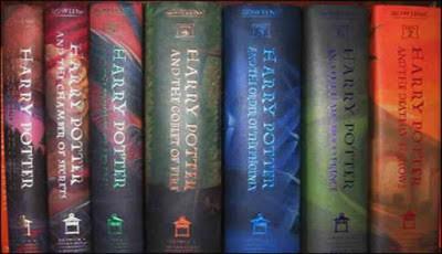 Fakta Harry Potter
