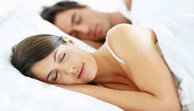 Wanita perlu waktu tidur yang lebih lama dari pria