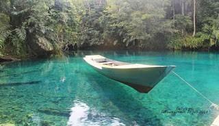 Danau Labuan