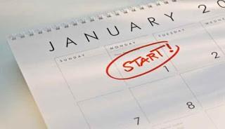 Ide resolusi tahun baru