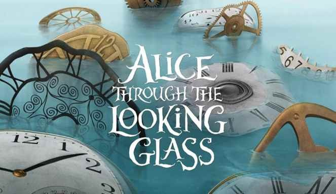 Film  Through The Looking Glass