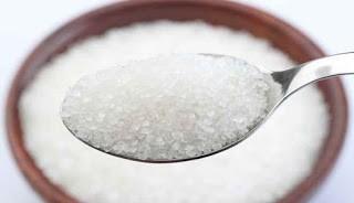 bahaya gula terhadap kinerja otak