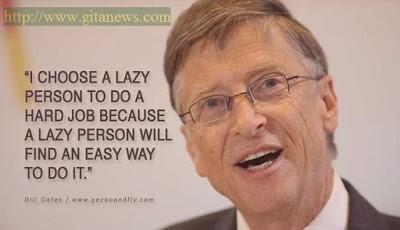 Bill Gates's quotes