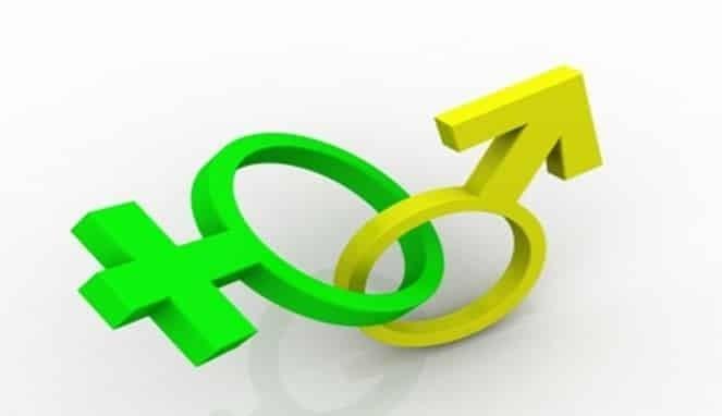 Perbedaan daya tarik pria dan wanita