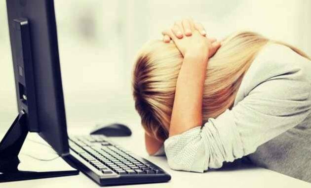 Stres dapat melemahkan sistem kekebalan tubuh