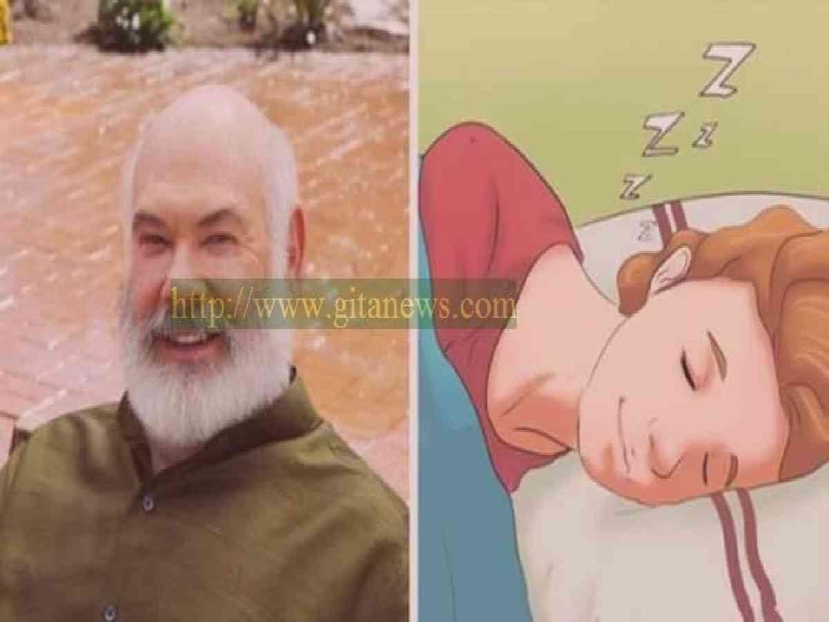 Solusi susah tidur