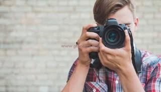 Belajar Fotografi Gratis