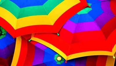 Membaca kepribadian dari warna kesukaan