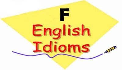 Idiom bahasa Inggris lengkap