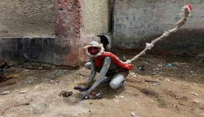 Mistri di India
