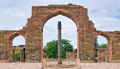 Mistri Pilar Besi Delhi