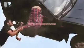 Adegan film Bollywood