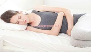 Perut terasa kram saat menstruasi