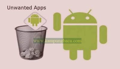 Aplikasi Android bikin lemot HP