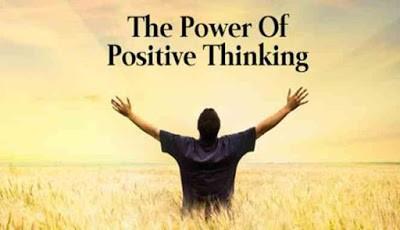 Manfaat berpikir positif