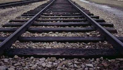 Rel kereta api