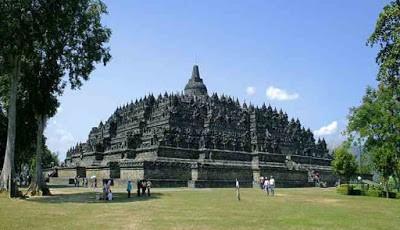 Candi Borobudor