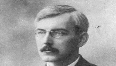 Harold Whitmore Williams