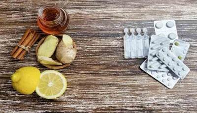 antibiotik alami
