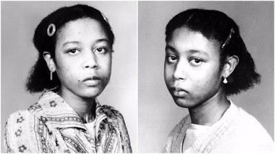 Misteri anak kembar