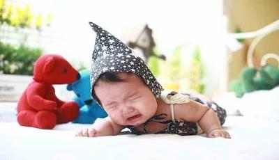 Suwuk bayi