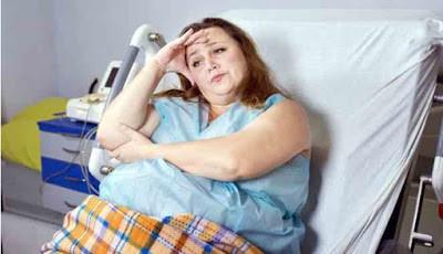 Masalah kesehatan pada wanita