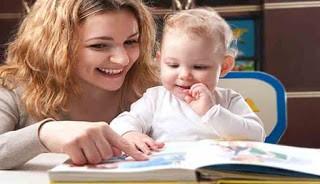 Mendidik anak yang baik