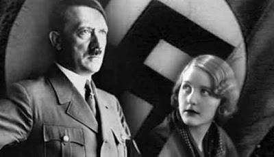 Hitler dan Eva Braun