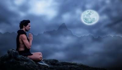 Meditasi mata batin