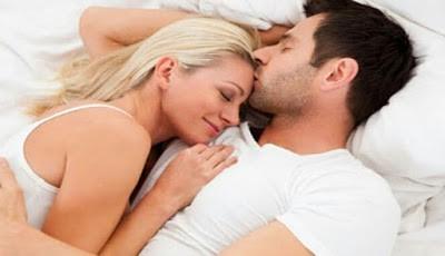 Pasangan pria dan wanita