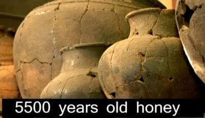 Madu kuno
