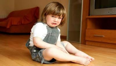 Gejala leukimia pada anak