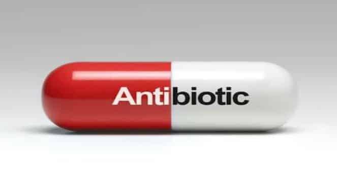 Obat antibiotik