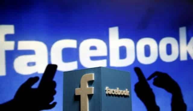 Trik status facebook