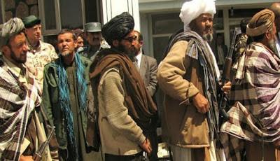 Pejuang Taliban
