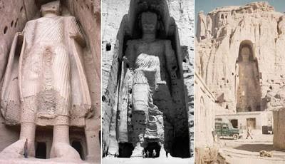 Patung Buddha Raksasa