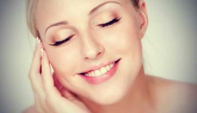 Cara agar wajah bersih dan mulus bebas jerawat