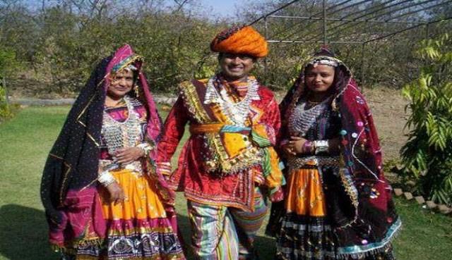 Pria dengan istri dua