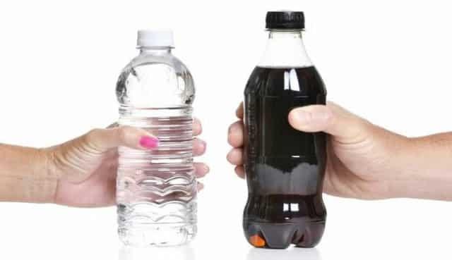 Dampak minuman soda bagi kesehatan