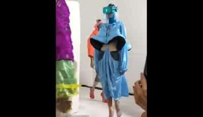 Model baju unik