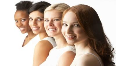 Meningkatkan aura kecantikan diri