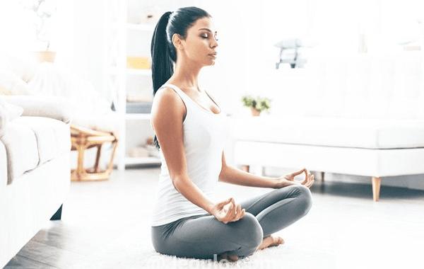 Meditasi penurunan berat badan